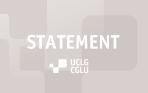 UCLG Statement: Support to Argentinian municipalities