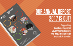 Our Annual Report 2017 is out!