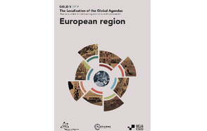 The GOLD V Regional Report on Europe