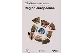 Rapport régional  de GOLD V sur l'Europe