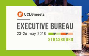 UCLG Executive Bureau