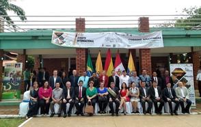 Amazonian municipalities for SDG 15: life on land