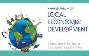 El V Foro mundial de desarrollo económico local retoma una edición virtual orientada la recuperación post COVID
