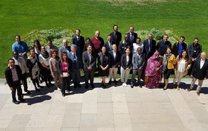 UCLG at the Global Platform for Disaster Risk Reduction 2019 in Geneva