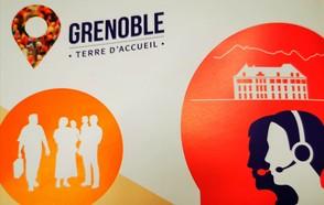CGLU visite Grenoble pour réfléchir sur citoyenneté et migration dans le cadre du projet MC2CM