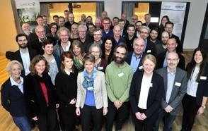 Municipios alemanes empezaron la localización de los ODS