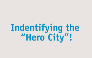 UCLG needs your help to identify the Hero City!