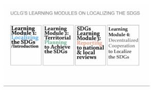 PLATFORMA et CGLU Learning célèbrent le lancement du Module 4: ODD et coopération décentralisée