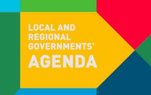 CGLU hará un llamamiento para mantener los ODS como marco para la recuperación de la COVID-19 en el Foro Político de Alto Nivel 2020