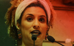 UCLG expresses its sadness and condemnation of the murder of Rio de Janeiro city councillor, Marielle Franco