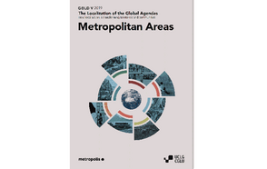 The GOLD V Thematic Report on Metropolitan Areas