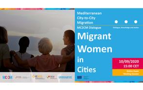 Towards better cities for migrant women