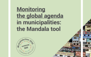 UCLG carries forward the monitoring on SDG localization!