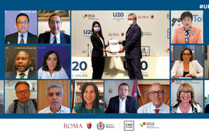 The Urban20 Summit calls on G20 leaders to invest in a green, just, and local recovery by fostering social inclusion and prosperity, strengthening local public service provision and accelerating climate action