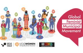 Women in public life: Fostering Inclusive Cities & Territories