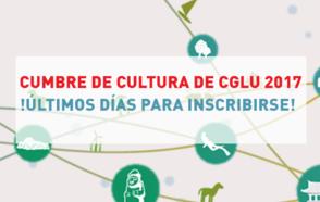 Cumbre de Cultura de CGLU
