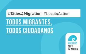 Pacto Mundial sobre Migraciones: ¿Cuáles son los próximos pasos para los gobiernos locales y regionales?