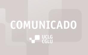 Comunicado de apoyo a los municipios argentinos