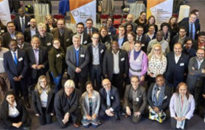 Global PFD Meeting 2019