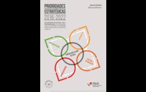 Prioridades Estratégicas UCLG 2016-2022