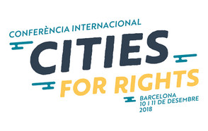 """Cities for Rights"" International Conference"