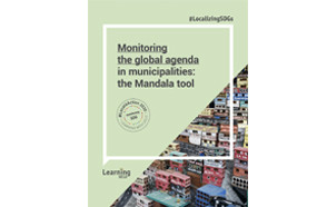 Monitoring the global agenda in municipalities: the Mandala tool