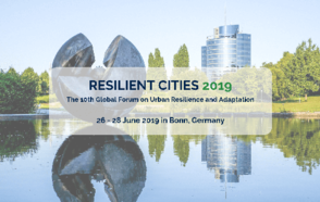 Resilient Cities Congress ICLEI 2019