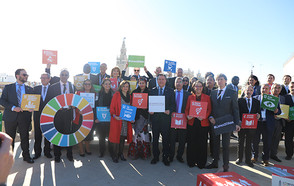 The Seville Commitment: putting ´Local Action´in the center of the global development agenda