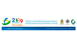 Commonwealth Local Government Conference [postponed]