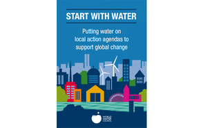 Start With Water