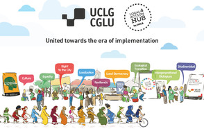 A Congratulatory New Year´s message from the President of UCLG