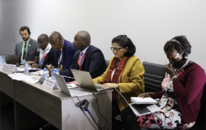 Africities 2018: UCLG and UCLG Africa co-organize a Session on Localizing the SDGs in Africa