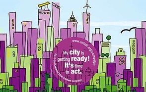 Cities Resilience Campaign