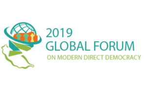 Global Forum on Modern Direct Democracy