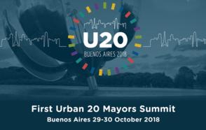 Sommet des Maires Urban 20 : Les questions urbaines à l
