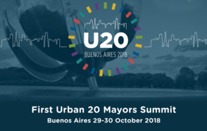 Urban 20 Mayors Summit
