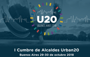 Cumbre de Alcaldes de Urban 20: Las cuestiones urbanas en la agenda del G20