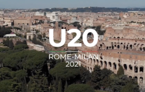 Urban 20 Summit Rome - Milan - 2021
