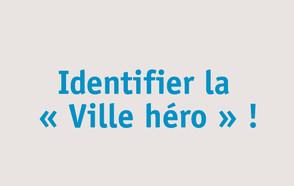 CGLU a besoin de votre aide pour identifier la « Ville Héro »!