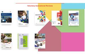 Examens infranationaux volontaires, éléments constitutifs essentiels pour atteindre les ODD