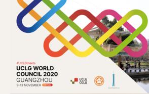 UCLG World Council 2020