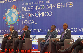 Follow the UCLG participation at 4th World Forum on Local Economic Development live!