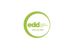 European Development Days 2021