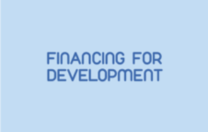 ECOSOC Forum on Financing For Development Follow-up