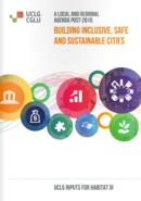 A Local and Regional Agenda Post-2015