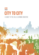 City to city:  A guide to the UCLG learning universe