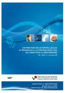 Contributions des autorités locales et regionales a la strategie pour l'eau
