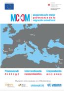 Migración entre ciudades en el Mediterráneo