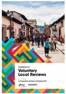 Guidelines for Voluntary Local Reviews (VLRs)