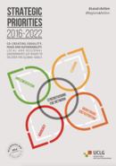 Strategic Priorities UCLG 2016-2022